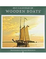 Calendar of Wooden Boats (2013-06-20)
