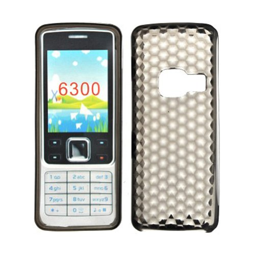 Mobile-Protector SoftGel Case red with white dots for Galaxy S3