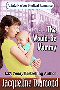 The Would-be Mommy by Jacqueline Diamond ebook deal