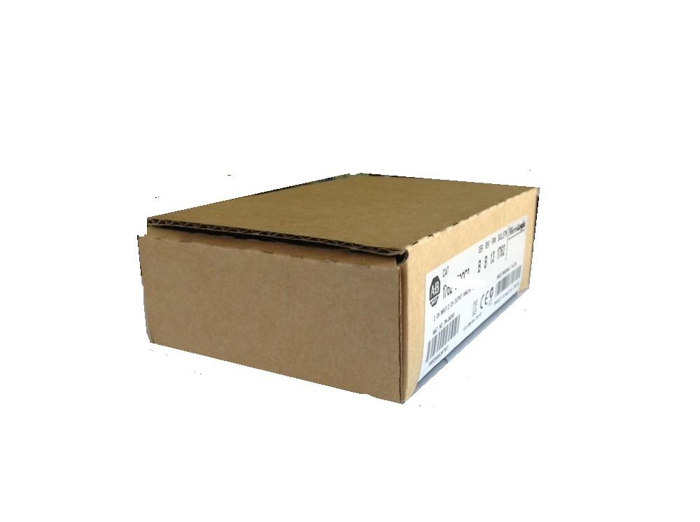 Allen-Bradley 1769-OB32/A Bulletin 1769 Compact Digital DC I/O Modules, 32PT, VAC/VDC Relay Output