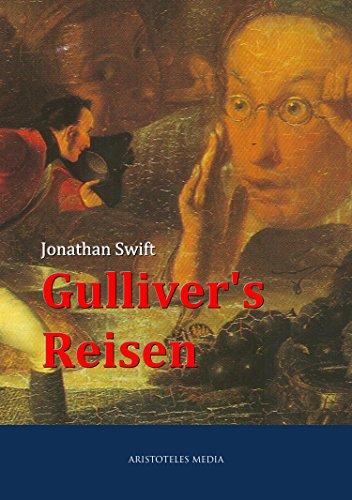 Gullivers Reisen Ebook Gratis