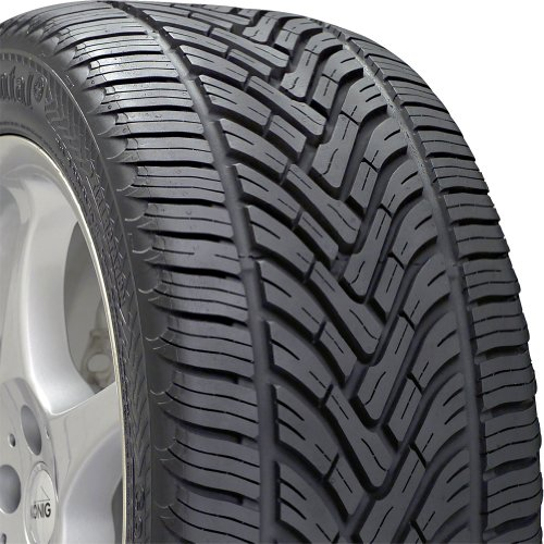 Continental ContiExtremeContact All-Season Tire - 215/60R...