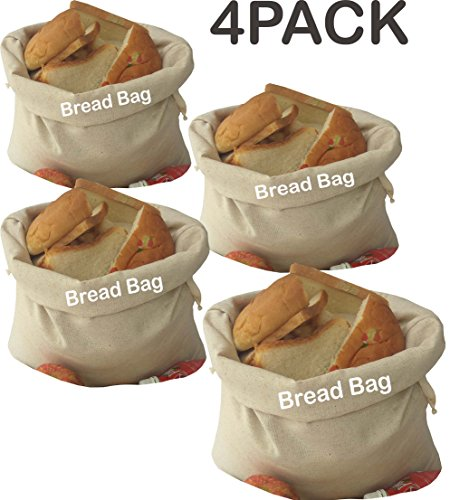 bread bags round - 1
