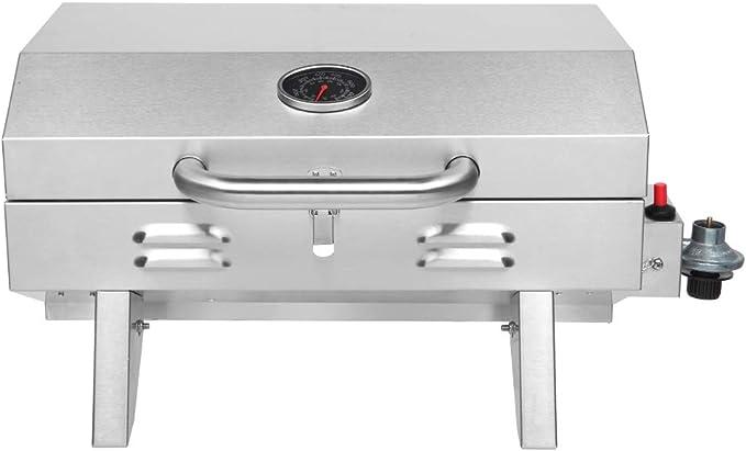 ROVSUN Portable Propane Gas Grill - Portable