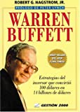img - for Warren Buffett: Estrategias del inversor que convirti?3 100 d?3lares en 14 billones de d?3lares (Spanish Edition) by Robert G. Hagstrom Jr. (2001-01-02) book / textbook / text book