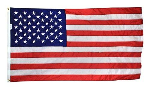 Signature American Flag - Signature Streamer