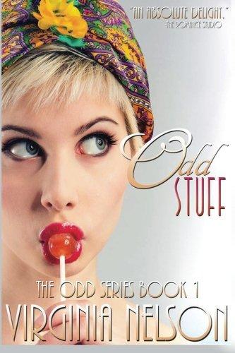 Odd Stuff (Odd Series) (Volume 1)