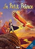 Le Petit Prince - Tome 02: La Planète de l'Oiseau de Feu (French Edition)