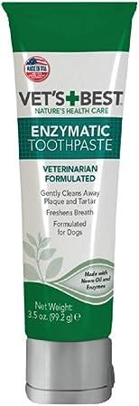 Vet's Best Enzymatic Dog Toothpaste