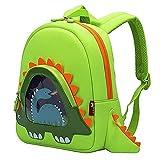 OFUN Dinosaur Backpack for Kids Christmas Gift Dino Backpack for Boys Girls