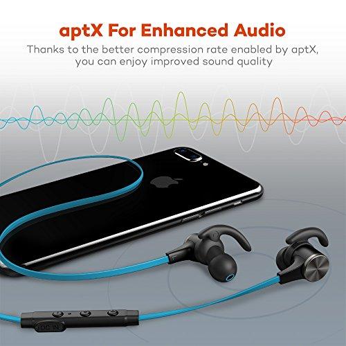 Автозапчасть Bluetooth Headphones, TaoTronics Wireless