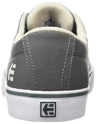 Skateboard Jameson Green de Gris Chaussures Homme Vulc Grey Etnies IFzqRR