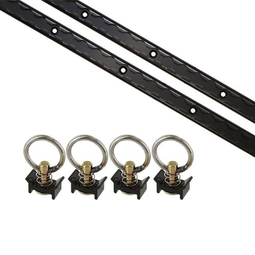 Powersports Black Track Down System