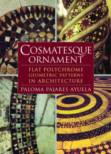 Cosmatesque Ornament: Flat Polychrome Geometric Patterns in ()