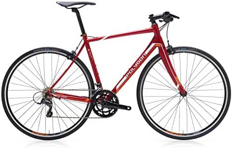 Polygon Bikes Helios F3 Road Bicycles