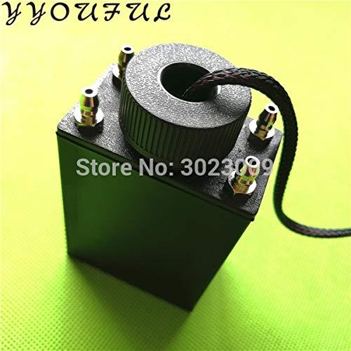 Printer Parts Wholesale 1pc Flatbed UV Printer Spare Parts Yoton sub Ink Tank with Level Sensor of Thunderjet Printer sub Tank