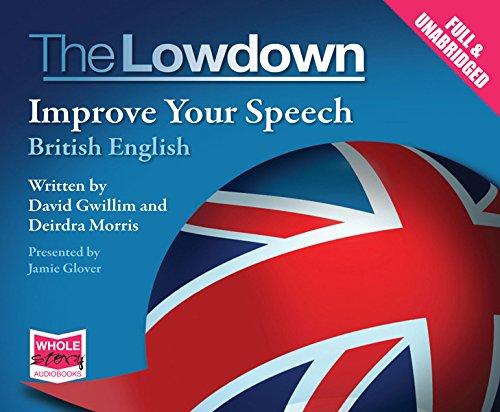 british pronunciation - 3