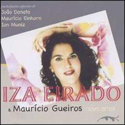 Novo Amor by Iza Eirado (2002-11-30)