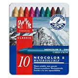 Caran d'Ache Classic Neocolor II Water-Soluble