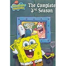 SpongeBob SquarePants: The Third Season