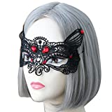 Best Goodtrade8 The Halloween Masks - Lace Mask Masquerade Ball, Gotd Pretty Masquerade Lace Review
