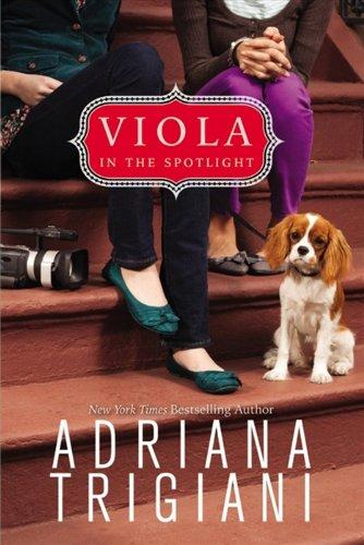 Viola in the Spotlight (Viola series Book 2)