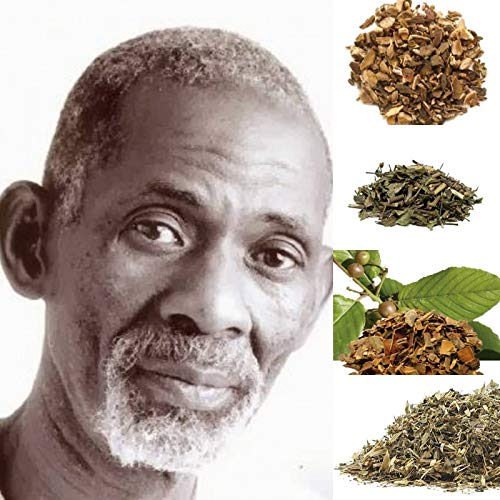 7 Days Gut/Colon & Digestive Tract Cleanse Package-Major Area for All Diseases-(Dr Sebi Approved Herbs)
