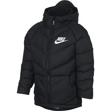 factory price good selling sneakers Nike Doudoune Sportswear Junior - Ref. 939557-010: Amazon.fr ...