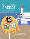 Postcards from Greece%3A Recipes from Ac