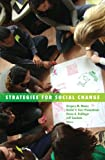 Strategies for Social Change, , 0816672903