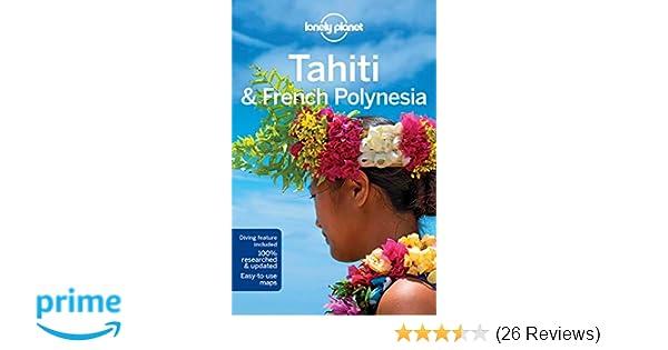 tahiti french polynesia country regional guides