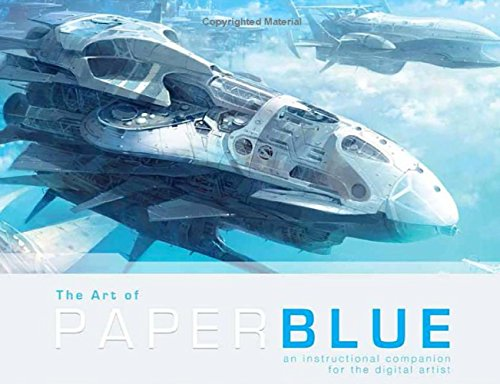 The Art of Paperblue