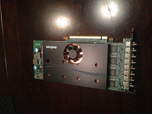 The Best VIDEO CARD - MATROX M9188 - PCI EXPRESS X16 - 2 GB - DDR II SDRAM - ...