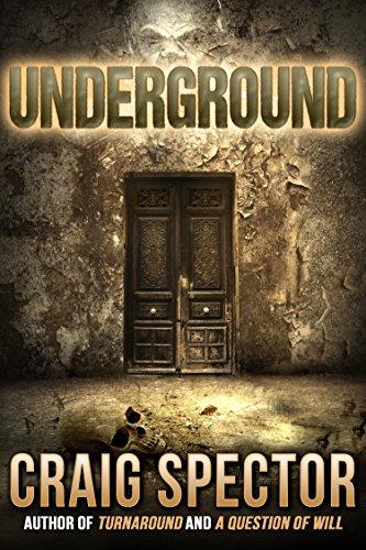 Underground by [Spector, Craig]
