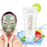 extract VC-Face-Mask-Facial-Mud Women Hydrating Anti-Aging Clay-Mask - ispring Intensive Skincare Mask, Anti Wrinkle Mask, Reduce fine line, Repair damaged skin, Natural Plant Extracts, Beeswax.