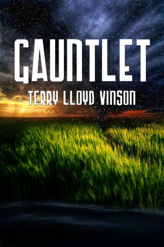 Book: Gauntlet by Terry Lloyd Vinson
