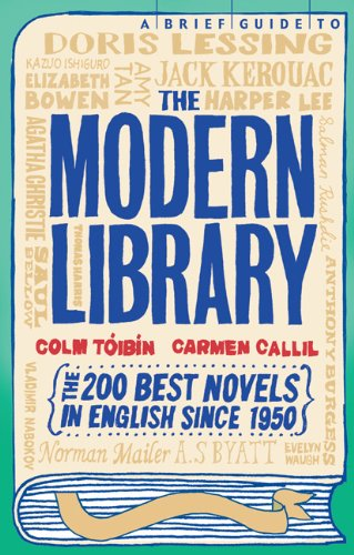 A Brief Guide to the Modern Library ebook