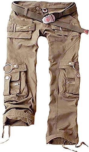 Army Khaki - 6