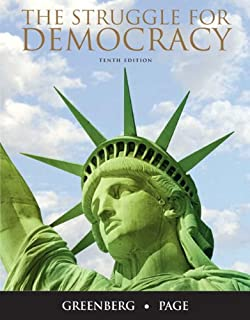 Amazon struggle for democracy the 2014 elections and updates the struggle for democracy 10th edition fandeluxe Gallery
