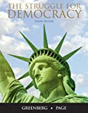 img - for The Struggle for Democracy (10th Edition) book / textbook / text book