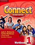 img - for Connect Level 1 Workbook (Connect Second Edition) book / textbook / text book