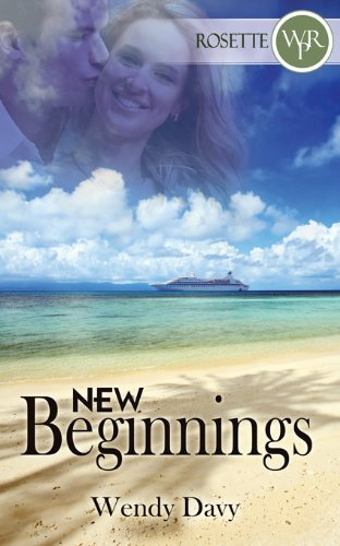 book cover of New Beginnings
