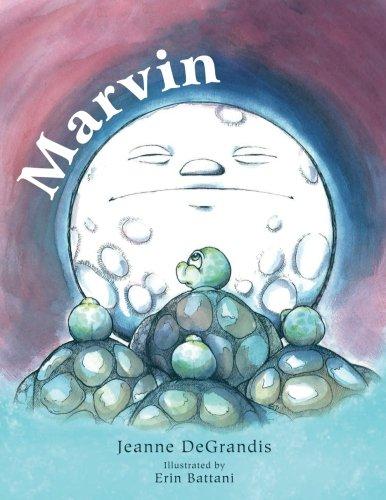 Download Marvin PDF