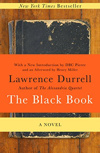 The Black Book: A Novel