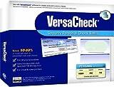 VersaCheck Security Personal Check Refills: Form #3001 Personal Wallet - Green - Prestige - 250 Sheets