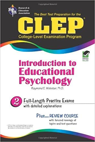 Amazon clep introduction to educational psychology clep test clep introduction to educational psychology clep test preparation 2 first edition kindle edition fandeluxe Choice Image