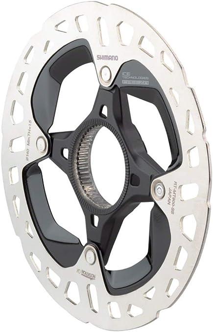 Discos XTR 900 180MM//160MM CENTERLOCK Frenos XTR 9100