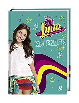 Soy Luna Agenda escolar (A6 - Calendario 2019 - HEYE de ...