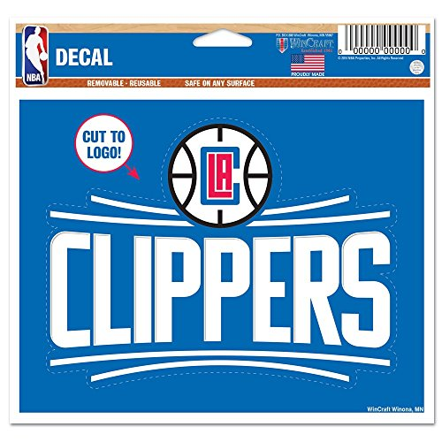 NBA Los Angeles Clippers 5