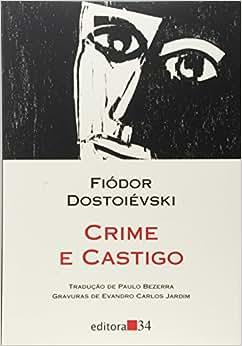 Crime e Castigo - Livros na Amazon Brasil- 9788573262087